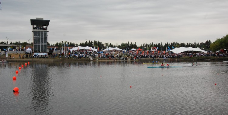 Campeonato Argentino de Remo 2012