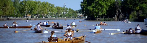 Regata travesía CRA