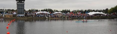 Campeonato Argentino de Remo 2012