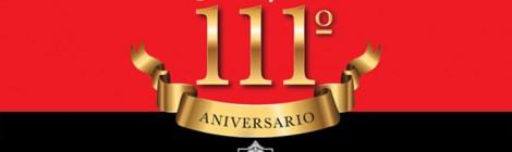 Festejos por el 111° Aniversario