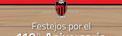 110° Aniversario del Club
