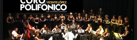 Coro Polifónico de Vicente López