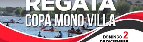 """Copa """"Mono Villa"""" XXV Edición"""